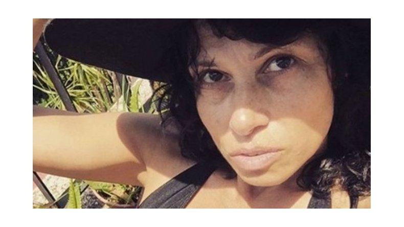Érica García perdió el embarazo