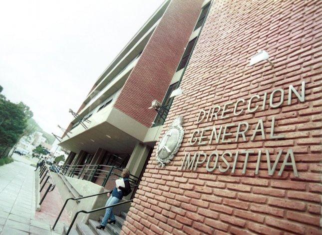 La delegación de la AFIP en Comodoro Rivadavia volverá a ser cabecera regional.