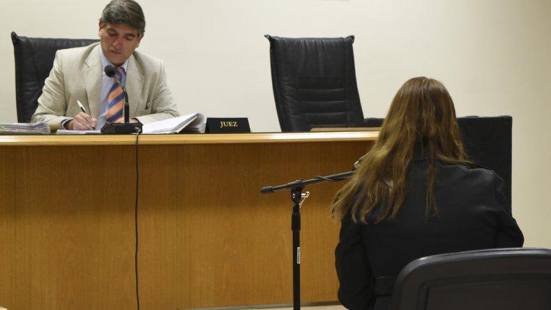 El juez Jorge Odorisio autorizó el lunes la prisión domiciliaria de 8 detenidos.