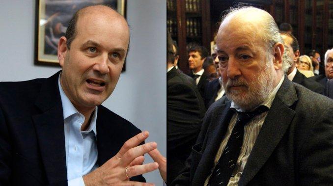 El FpV denunció a Sturzenegger y Bonadio por prevaricato