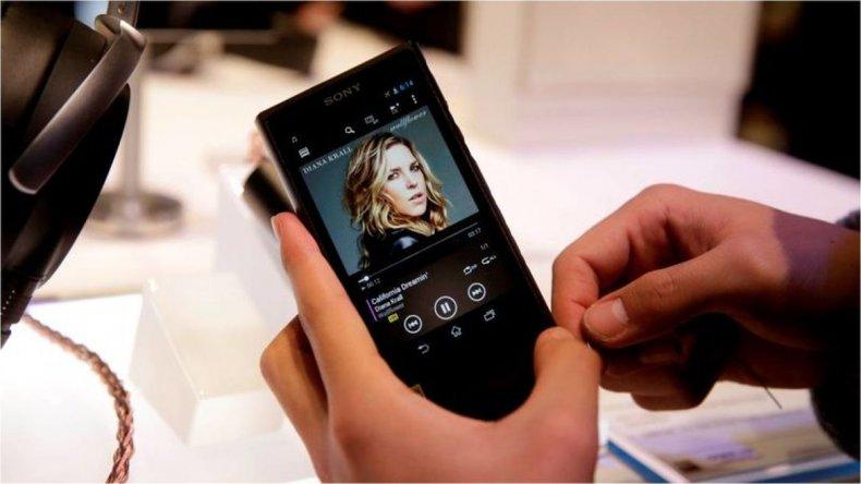 Por primera vez en la historia la venta de música digital superó a la material