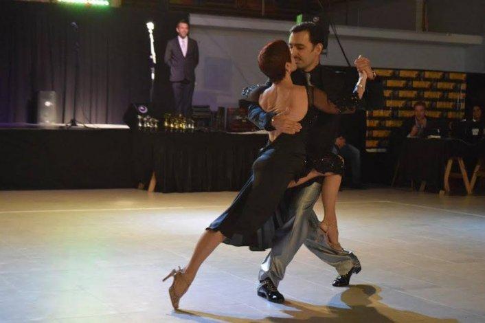Comodoro Rivadavia será sede del Seleccionado Federal de Tango