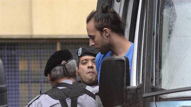 Fariña se encontraba detenido en Ezeiza desde hace dos años.