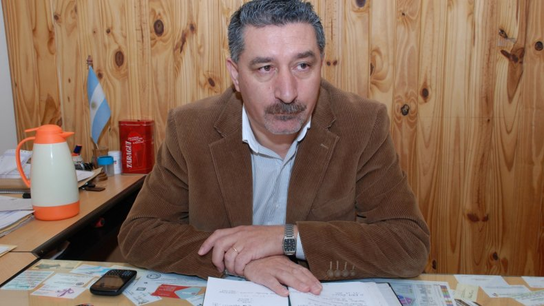 En mayo se formalizará la investigación contra Abel Reyna y siete empleados del IPV