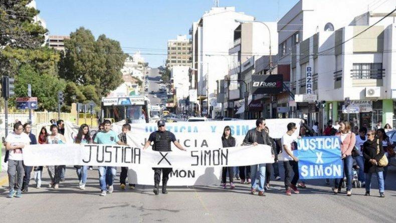 Realizarán una misa y una marcha en pedido de justicia por la muerte de Saiegg