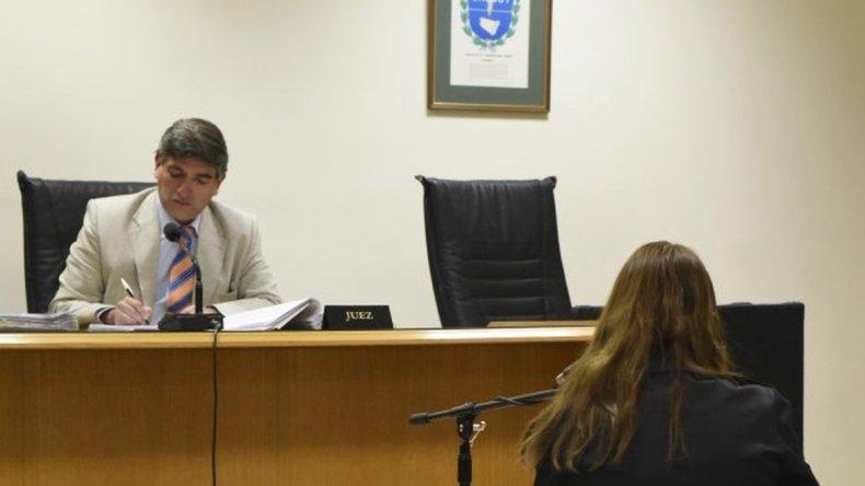 El lunes el juez Jorge Odorisio había beneficiado con la prisión domiciliaria a 8 presos.