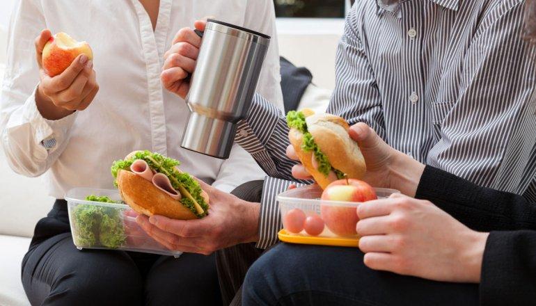 Tips para ordenar tu alimentación
