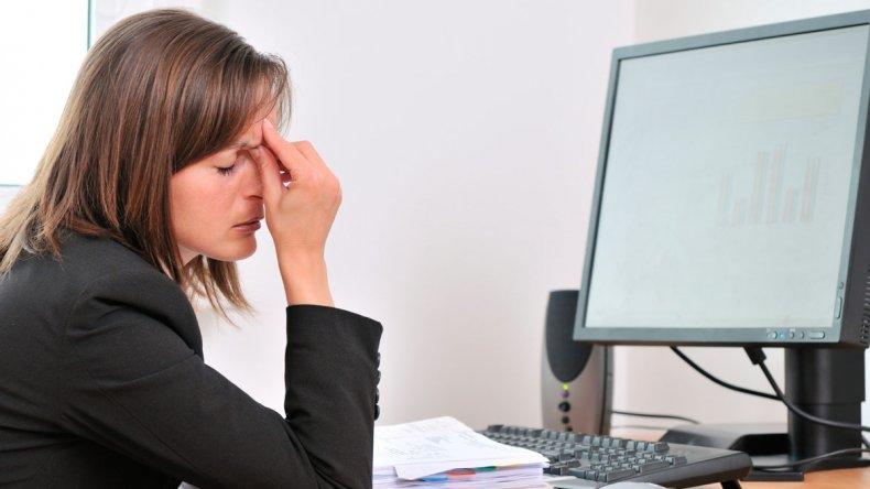 Fatiga visual: ¿qué ajustes en el  entorno pueden ayudar a reducirla?