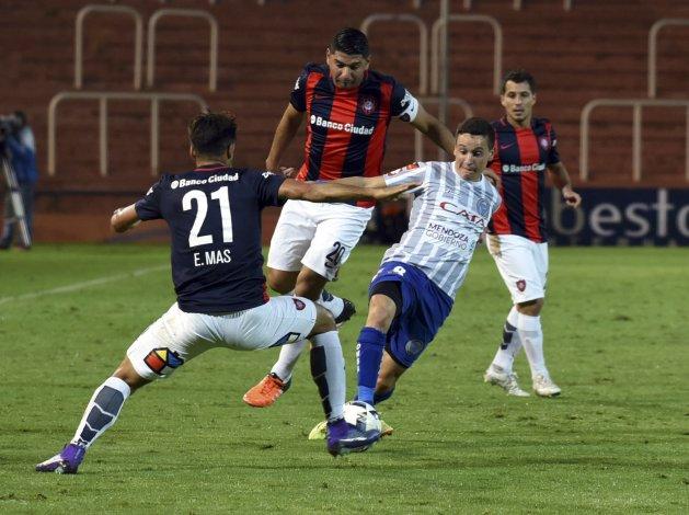 Tras la derrota por 1-0 ante San Lorenzo