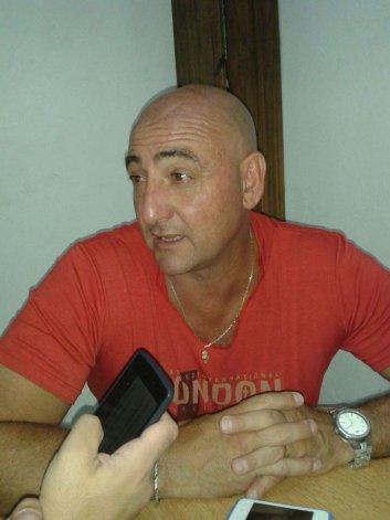 Sergio Medinelli brindará durante tres días una extensa capacitación.