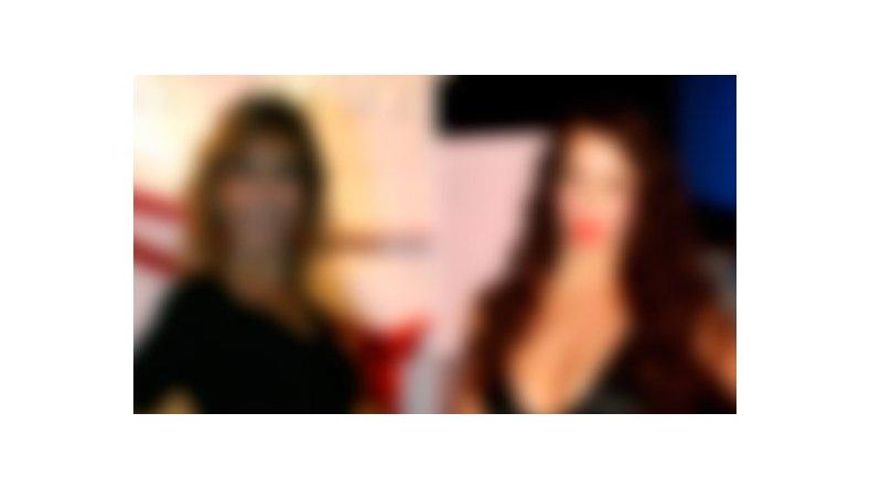 Dos actrices, las nuevas conductoras del magazine de Canal 9