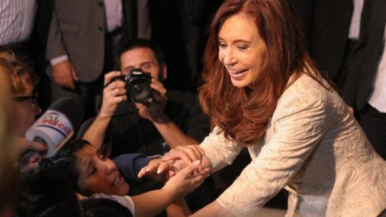 El tarifazo ha sido monstruoso, dijo Cristina Kirchner