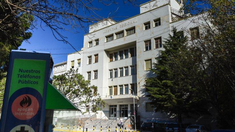 Confirmaron en Comodoro el primer caso de Gripe A en un nene de 3 años