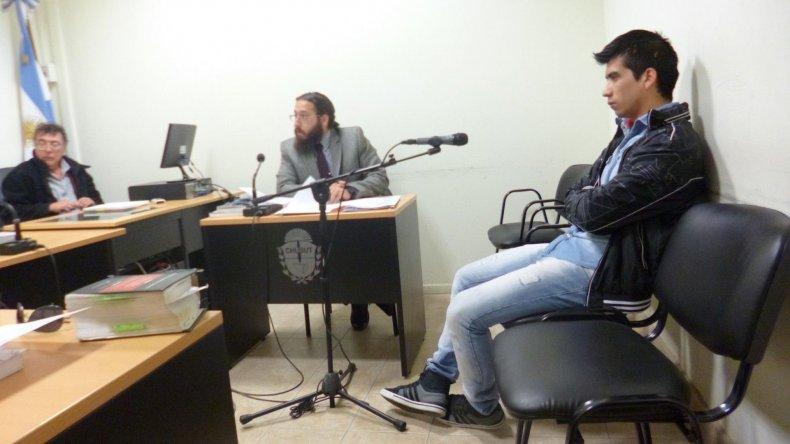 Lucas Avila Maya