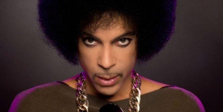 El grave estado de salud de Prince: descompensación en pleno vuelo