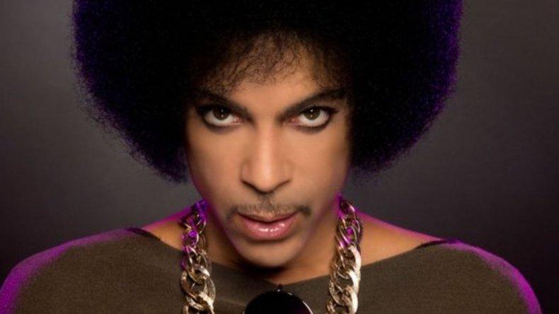Prince en las plataformas de streaming