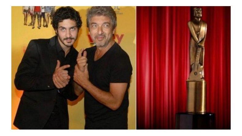 Ricardo Darín y la nominación del Chino a los Martín Fierro: Como actor no sé si lo merece...