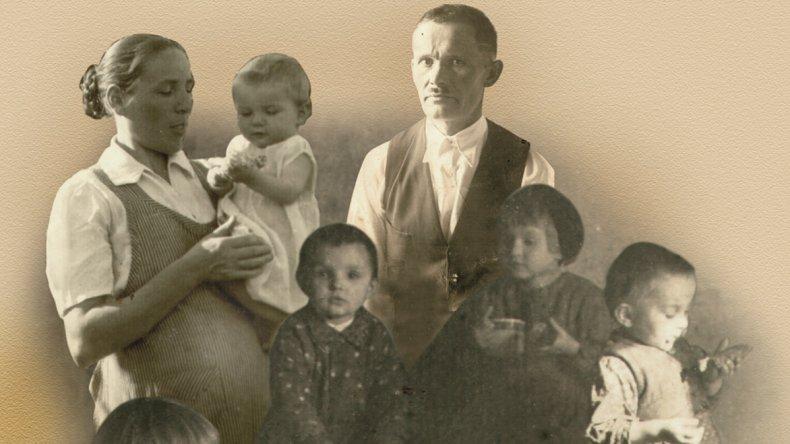 La familia Ulma murió en manos de los nazis al intentar proteger a sus vecinos.