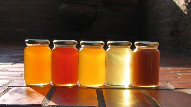 Argentina, cuarto exportador de miel en todo el mundo