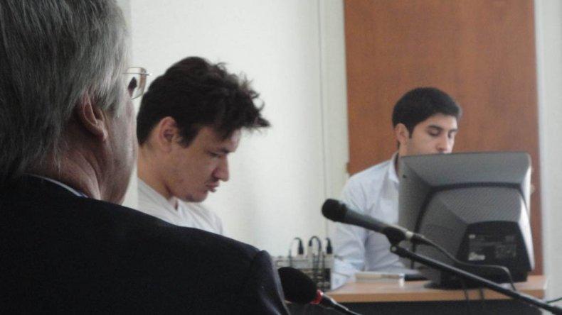 La Sala Penal endureció aún más la pena contra Jonathan Moreyra Cironi por el homicidio del policía Néstor Manquepán