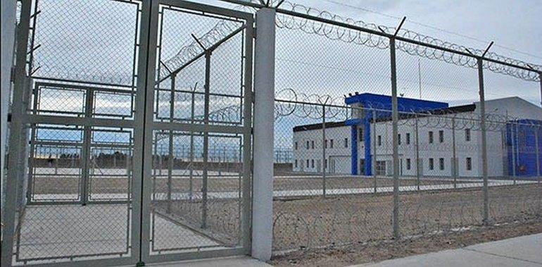 La nueva cárcel comenzará a funcionar en mayo