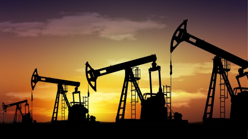 El petróleo trepó un 8,3%