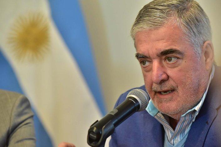 Das Neves  sobre el TEG: pedimos disculpas