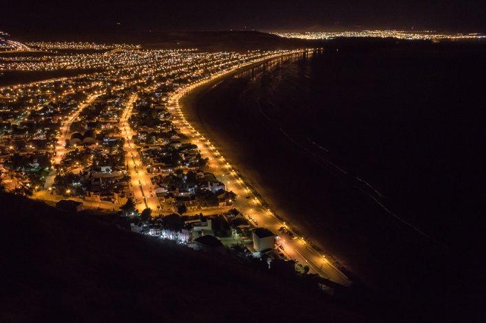 En Rada Tilly la tarifa eléctrica subirá un 90%
