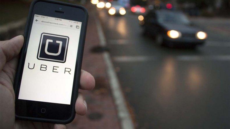 La aplicación Uber sigue generando polémica.