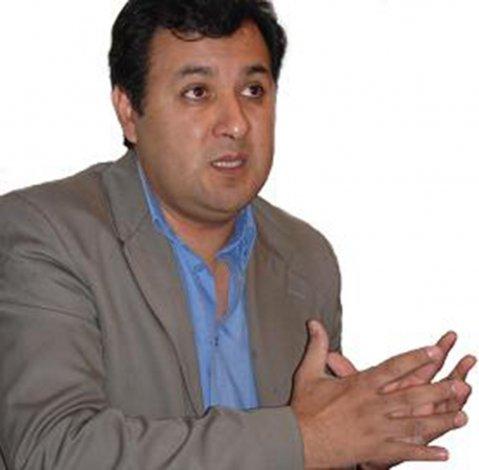 El fiscal Gonzales Meneses (foto) resaltó que el acusado no cumplió con la totalidad de las medidas impuestas