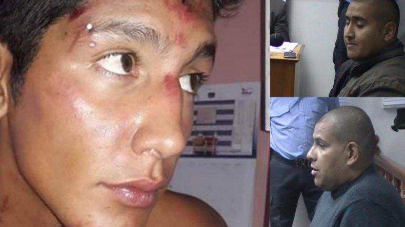 Declararon los policías acusados de abuso y todos se declararon inocentes