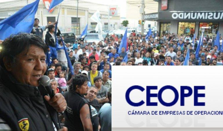 La CEOPE dijo que Ávila busca ocultar o subestimar la dimensión de la crisis
