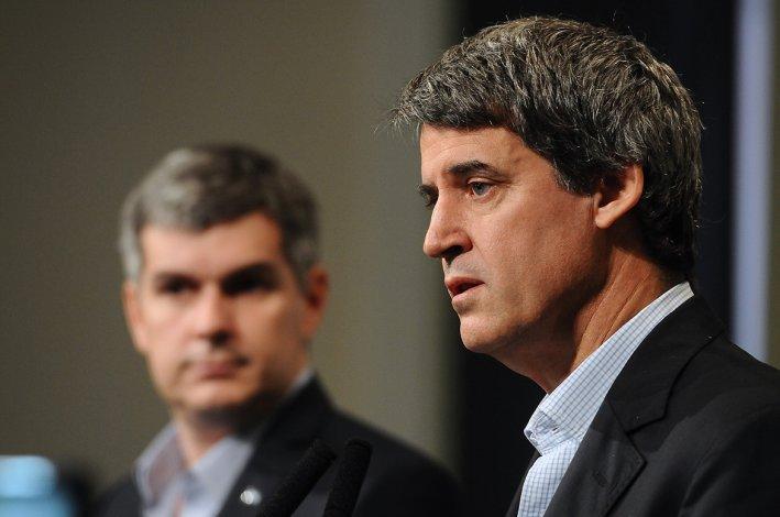 Prat Gay brindó detalles del nuevo endeudamiento de Argentina.