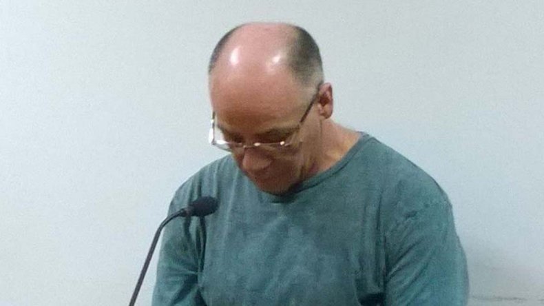 Claudio Lamonega.