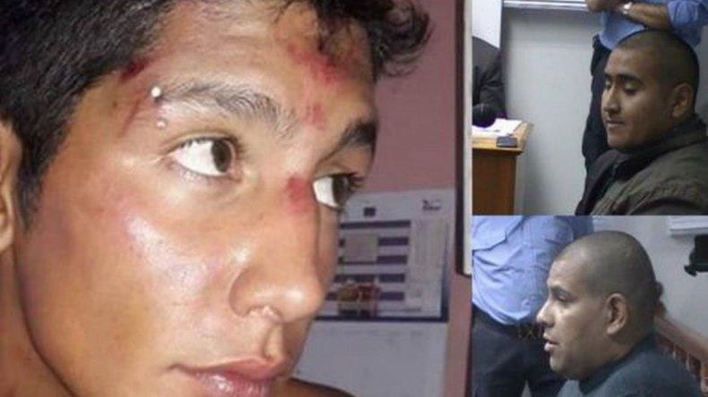Confirman condenas contra los policías que torturaron a Maximiliano Almonacid