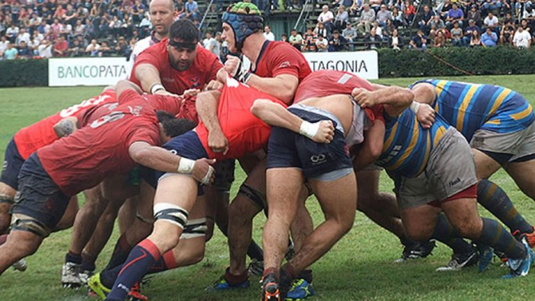 Lo suspendieron de jugar al rugby por más de 25 años