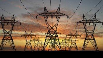 provincia invertira mas de $160 millones en redes electricas de comodoro y rada tilly
