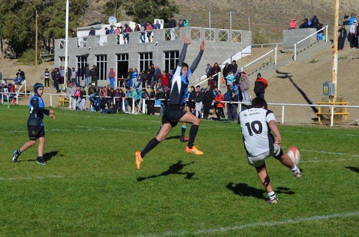 San Jorge venció a Calafate por 24-6