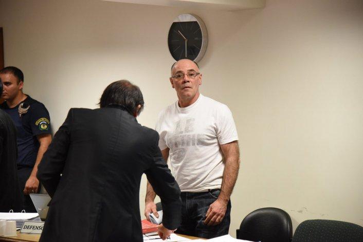 El STJ confirmó la condena a prisión perpetua para Claudio Lamonega