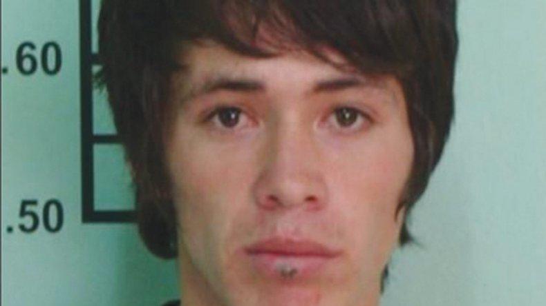 Facundo Moscoso Quinteros está sospechado como homicida de la encargada de un merendero en Neuquén