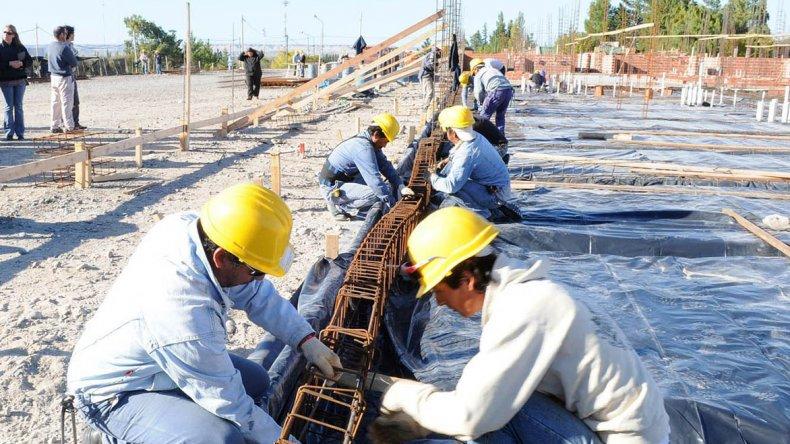 Las obras de servicio público serán el principal destino de los fondos a captar.