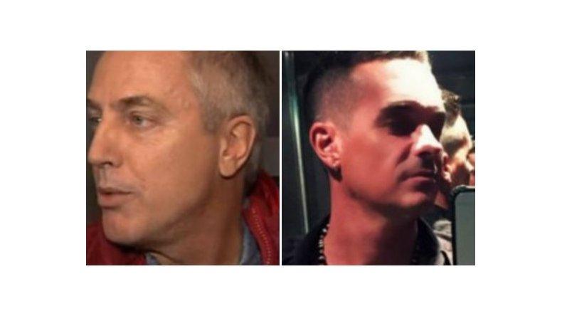 Time Warp: Marley y Hernán Caire deberán declarar como testigos