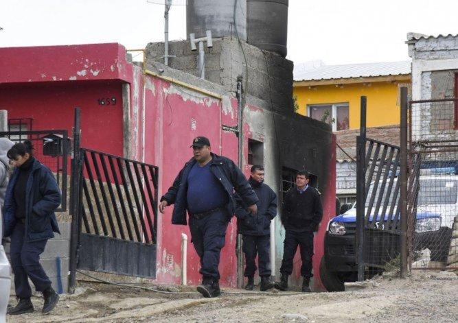 Trasladaron al Garrahan al niño de 7 años que se quemó tras incendiarse su casa