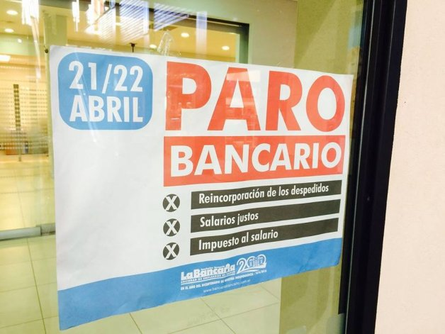 Mañana los bancos atenderán de 8 a 10 de la mañana