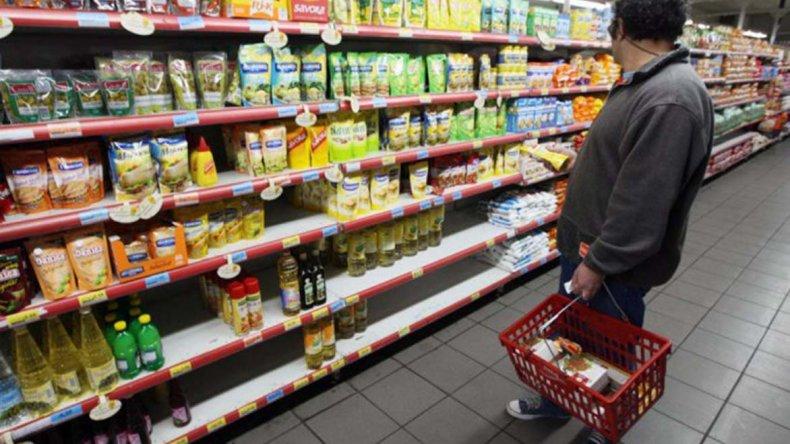 El clima social está impactando en la percepción de los consumidores sobre la economía.