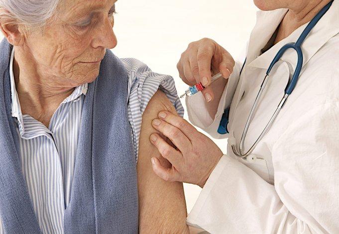 Antigripal contra la influenza: ¿quiénes deben vacunarse?