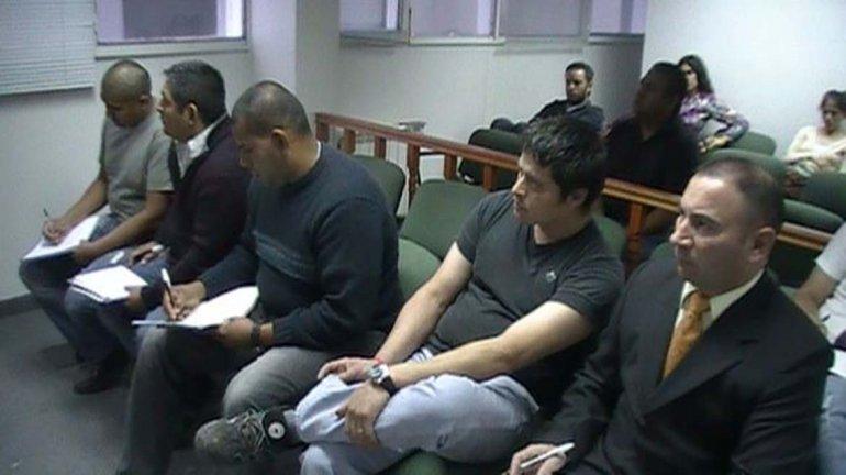 La justicia de Trelew hoy dará a conocer la sentencia contra los policías imputados por violación y vejaciones a un detenido.