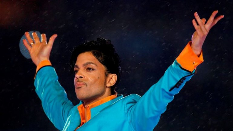 Prince: el adiós a un ícono del soul, pop y funk