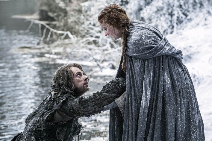 Vuelve la multipremiada serie Game of Thrones.