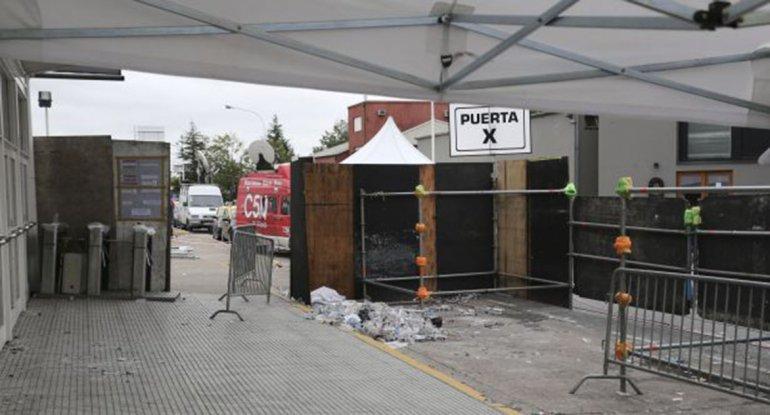 Avanza la investigación de los hechos que terminaron con la muerte de cinco jóvenes en Costa Salguero.